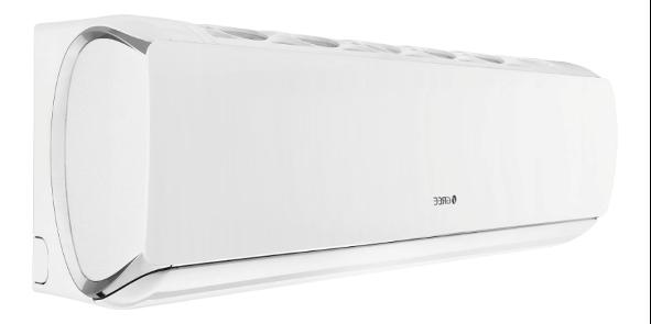 Gree G-Tech 2,7 kW (GWH09AEC-K6DNA1A) | KZ klíma Cegléd