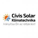 Cívis Solar Klímatechnika Kft