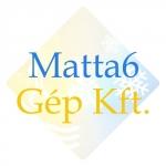 Matta6 Gép Kft
