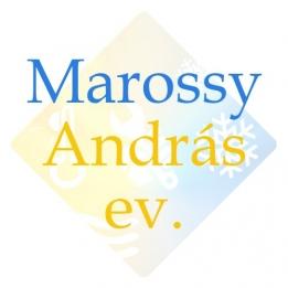 Marossy András logó