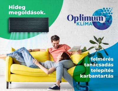 Optimum Klíma Kft. image