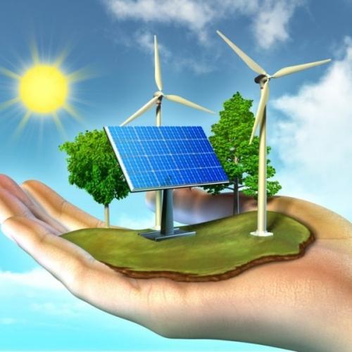 Megújuló energiaforrások lakásfelújítási támogatás esetén