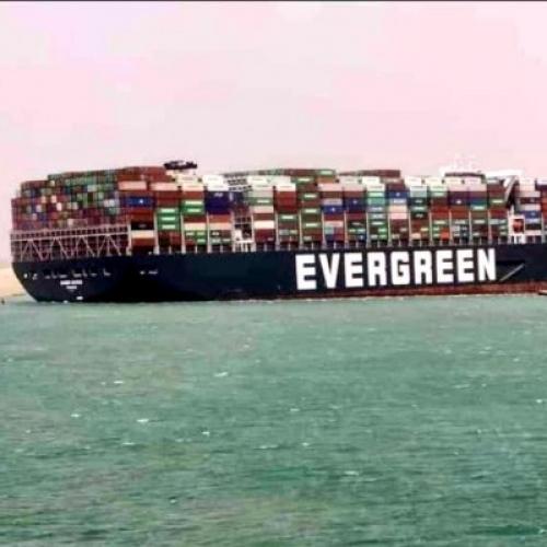 Egy teherhajó csatája – Avagy, hogy érinti ez a klíma piacot?