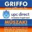 Griffo Műszaki Üzlet Vác